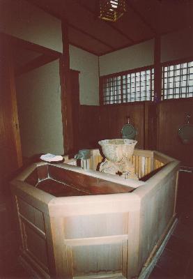 洗面台(1階便所)