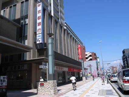 六甲映画館跡