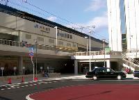 六甲道駅南口(現在)