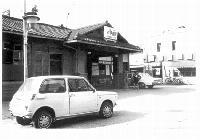六甲道駅南口(S40年代)