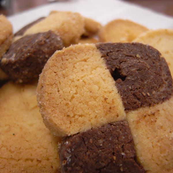 クッキーハウス中村のクッキー