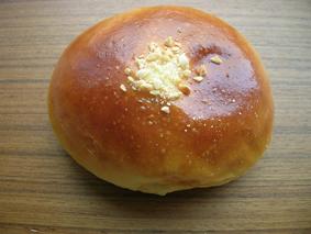 Pecopa「クリームパン」