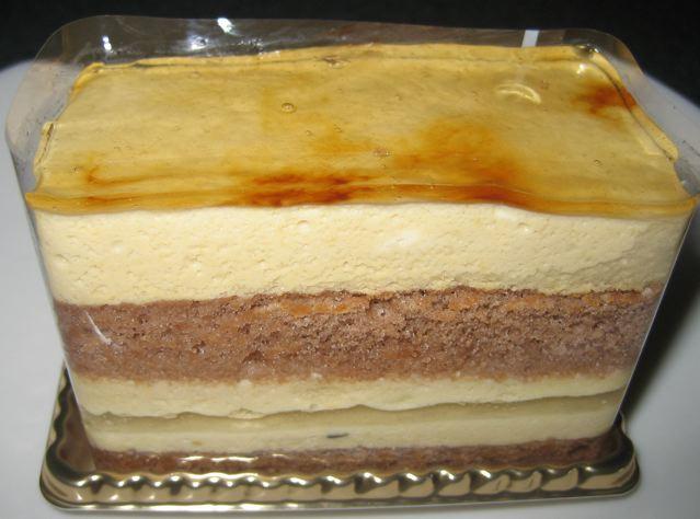 パティスリーyoshimi「紅茶のケーキ」