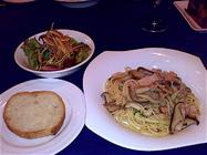 il Chiaro(イルキアーロ)「Lunch A」