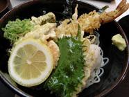 江戸そば「天菜」