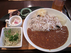 つぶたんcafe尚(火曜サロンP/S)「地球食ランチ」
