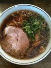 中華そば そのだ「中華そば・太麺」