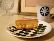 アトリエ ミニョネット「チーズケーキ」